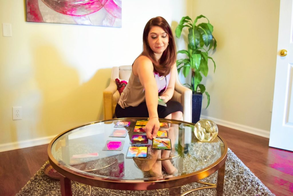 What to Expect During a Psychic Reading with Angie?