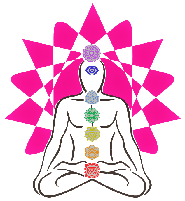 Psychic Chakra Spa