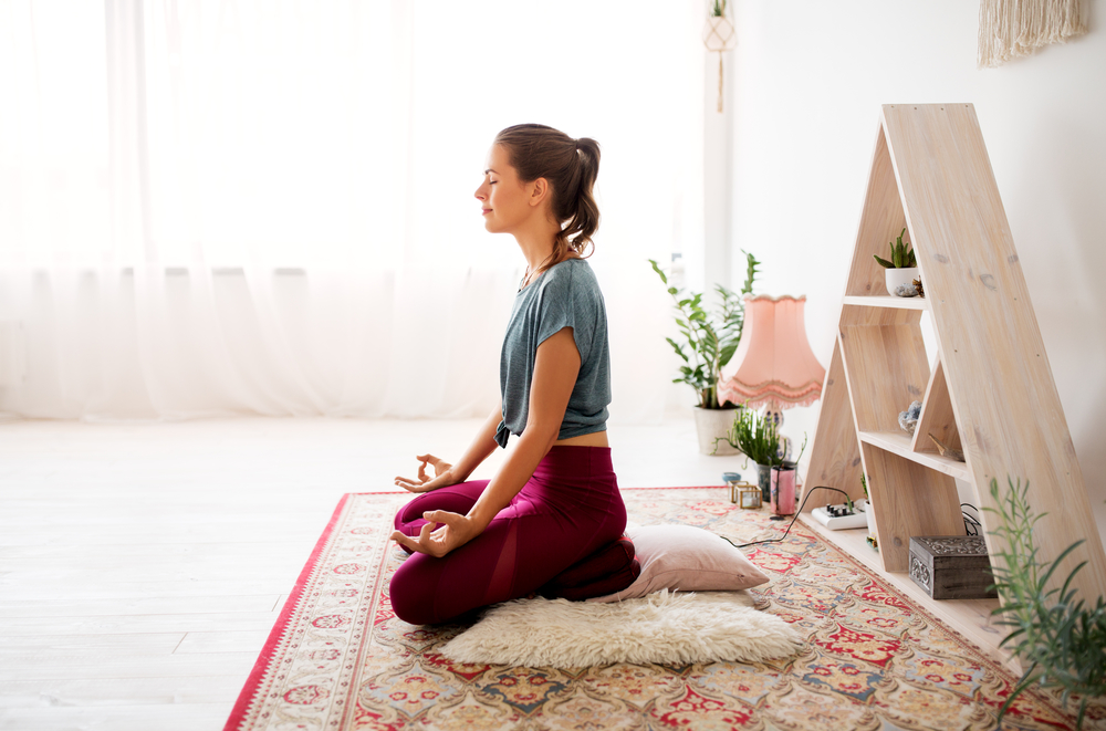 Create a Home Meditation Space: 7 Meditation Room Essentials