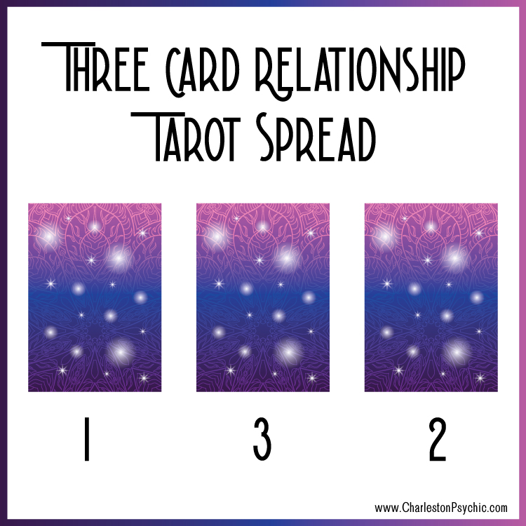 three card relationship tarot spread tarot spreads for love