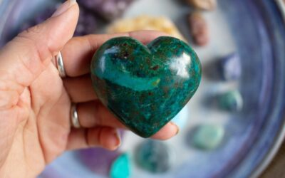 10 Reasons You Need Healing Crystals In Your Life